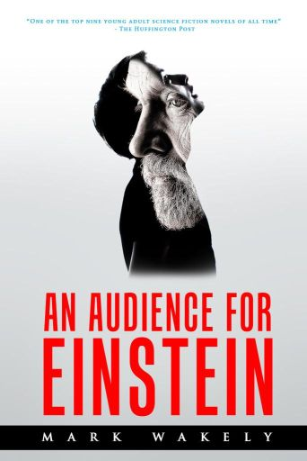 An Audience For Einstein,Best Sci fi science fiction books, stories for young adult